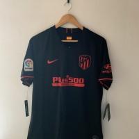 Jersey Atletico Madrid Away 2019/2020 Original