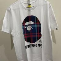BAPE Big Ape Head Tee Men Shirt