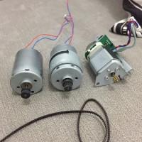Spare part motor Printer Canon IP100