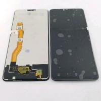 Lcd oppo F7 ORIGINAL full touchscreen