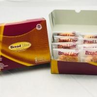 Pia Bread Line Set Package Coklat & Keju Premium Quality | Bread Line