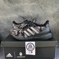 Adidas Ultraboost X BAPE A BATHING APE