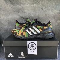 Adidas X Ultraboost BAPE A BATHING APE CAMO GREEN