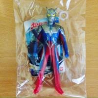Ultra Hero 21 Spark Doll Ultraman Zero Ori Bandai