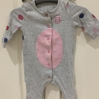 baju jumpsuits anak bayi mothercare