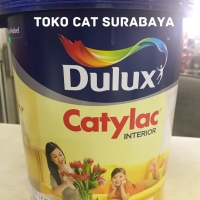 CAT TEMBOK CATYLAC INTERIOR By DULUX 5Kg