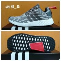 Sepatu Adidas MMD 1 R1 / Sepatu Pria / Sepatu Sneakers / Sepatu Casual