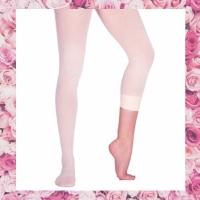 Stocking Dewasa/ Ballet convertible tights adult