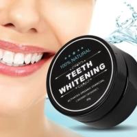 Charcoal Whitening Teeth- arang pemutih gigi