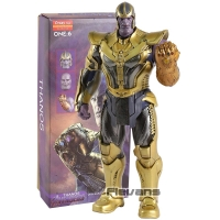 Action Figure Avengers Infinity War Crazy Toys THANOS scale 1:6