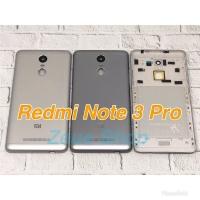 Backdoor Tutupan Baterai Back Casing Redmi Note 3 Pro