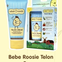 Bebe Roosie Telon Cream Body Lotion Bayi Baby Lembut Hand Cream