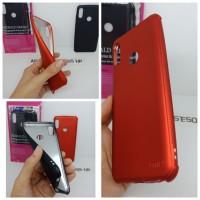 UME Emerald Zenfone Max Pro M2 6.26 Baby Skin Soft Case Asus ZB631KL