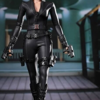 Hot Toys Black Widow Avengers HT Hottoys
