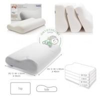 Original pillow Tempur size M neck support