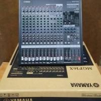 Mixer yamaha MGP16x grade A