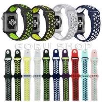 Strap apple watch nike iwatch 1 2 3 4 sport band original 38 40 42 44