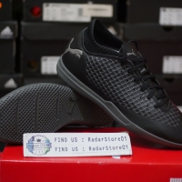 Sepatu Futsal Puma FUTURE 2.4 IT Black 104842 03 Original BNIB