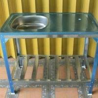 Cucian Piring / Bak Cuci Piring Portable / Kitchen Sink / Royal SB 1PK