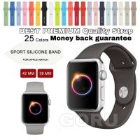 Sport band strap apple watch iwatch series 4 / 3 / 2 / 1 premium ori