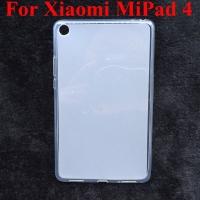 case Silikon xiaomi mipad 4 mi pad 8 inch