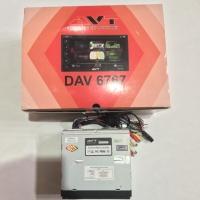 AVT DAV 6767
