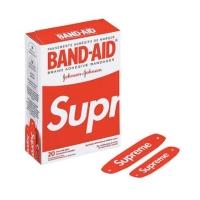 SUPREME BAND AID BRAND AUTHENTIC VERY RARE ORIGINAL