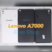 Backdoor Tutupan Baterai Back Casing Housing Lenovo A7000
