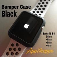 Apple Watch Series 6 5 4 3 2 1 iWatch TPU Silicone Soft Case Bumper