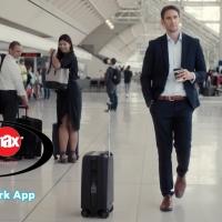 Koper otomatis Travel auto sgt terbatas by Animax Bali Accessories