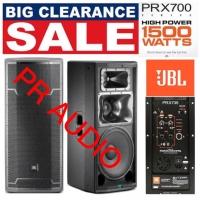 Speaker Aktif Profesional JBL PRX735 / PRX 735 Dijamin 1.000% ORIGINAL