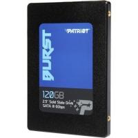 Patriot Burst 120GB 560MB/S SSD SATA III