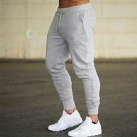 Jogger Pants Pria Celana Joger Panjang Cowok Polos Training Lari Murah