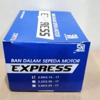 Ban Dalam Motor Express 200/215-17