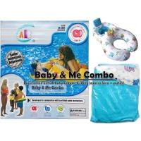 AB Pool/Ban Renang pelampung berenang Anak Me and combo