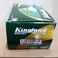 Ban Dalam Motor Kingland 275/300-18