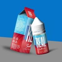 REAL SALT NIC 30ml Blueberry For Smoant/Rincoe/Suorin/Justfog