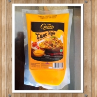 Saus Keju Euro Gourmet 500 gr - Cheese Sauce