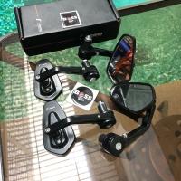 Spion Jalu Bar End Rizoma Arrow Universal Vespa Sprint Prima GTS S LX
