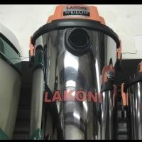 VACUUM CLEANER LAKONI VORTEX 35P / VORTEX 35 P BLOW, WET & DRY