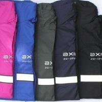 Jas hujan axio original jumbo big size XL XXL XXXL BESAR