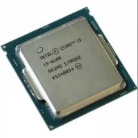 Procesor Intel I3 6100 + Fan Tray