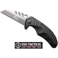 Pisau Lipat Mtech USA Extreme Balistic Tactical Knife Titanium EDC