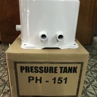 pressure tank sanyo ph 150 151 asli tangki tabung bawah pompa air