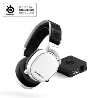 Headset SteelSeries Artics Pro - Wireless Headset Gaming