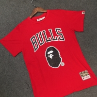Kaos bape x chicago bulls