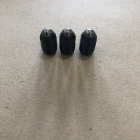 Ball Plunger YP M 10x16