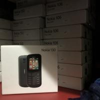 Nokia 130 baru Garansi Resmi