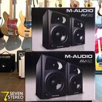 M-Audio AV42 Multi Media Monitor Speaker