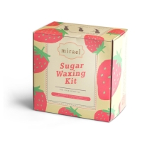 Mirael Strawberry Sugarwaxingkit